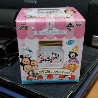 Tsum Tsum 迪士尼 一番賞  G賞