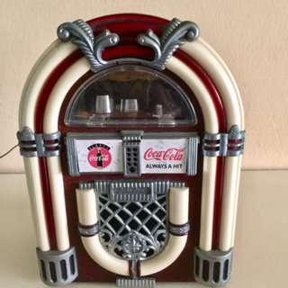 Old Vintage Radio Model