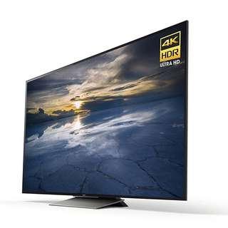 Promotion!! Sony  65-Inch 4K XBR65X930D Ultra HD 3D Smart TV (2016 Model)