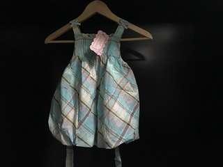 BNWT Mini Princess Dress
