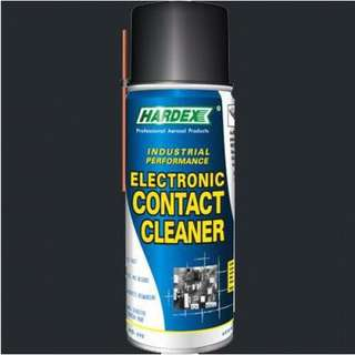 Hardex Electronic Contact Cleaner (HD-390)