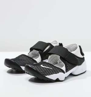 Nike Kids Rift Br black white 黑白