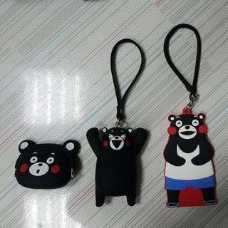 🚚 熊本熊系列