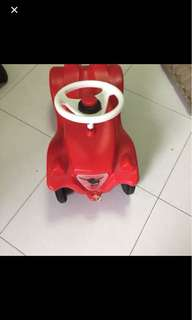 Little Tikes car! Bobby good condition