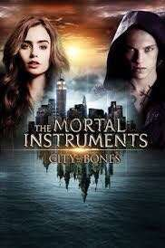 ebook mortal instruments by cassandra claire