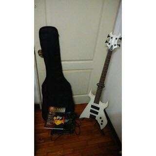 GOAN bass