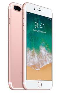 iPhone 7 Plus pink 32G