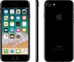 iPhone 7 Black 32G