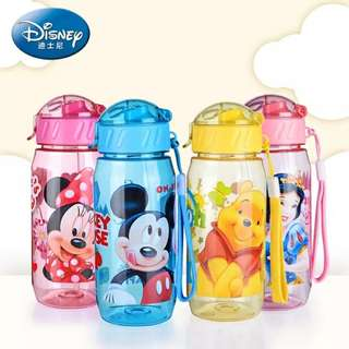 Disney Babies Water Bottle 400ml