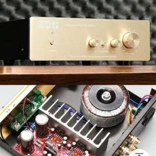 匯英音響 迷你公放 Audio amplifier HY-38EQ+