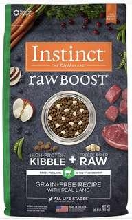 Nature's Variety Rawboost Lamb 1.8kg