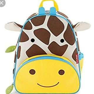 Skip Hop Zoo Pack (Backpack)