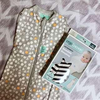ergococoon舒眠包巾