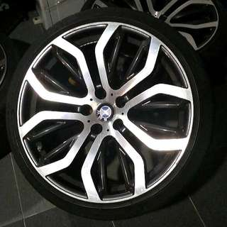 Bmw rim for sale Nego Nego !