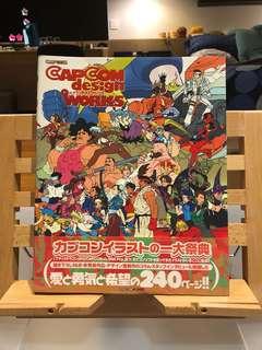 Capcom Design Works