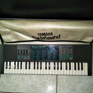 🚚 山葉電子琴