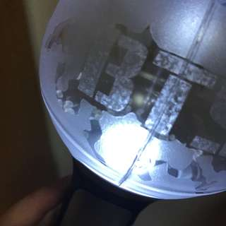 Bts正品army bomb ver2
