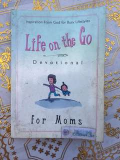 Life On the Go for Moms