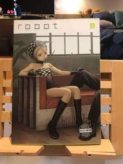 Robot Vol. 2