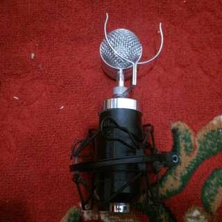 Studio mic