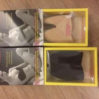 特價全新全套可充氣bobo「爆乳隱形胸罩」小姐二選一色