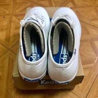 KEDS 白鞋