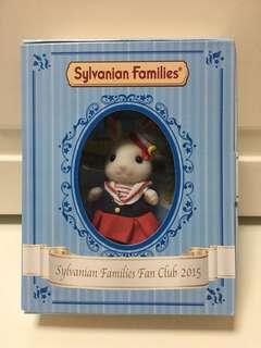 sylvanian families 森林家族