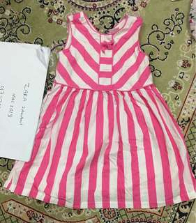 GYMBOREE DRESS NEW WITHOUT TAG