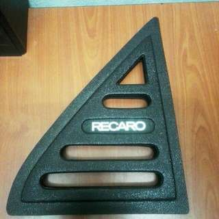 Recaro sunshade for proton wira 0189688257 rm60