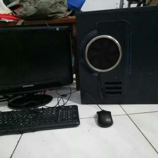 Komputer Core i3 Ram 4Gb