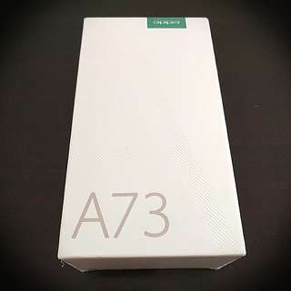 OPPO A73 (GOLD)