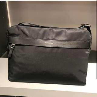 Pre-order: MK NYLON MESSENGER BAG