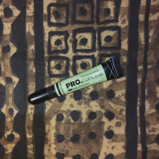 L.A Girl Pro Conceal (Green Corrector)