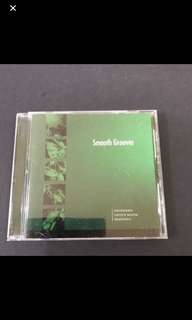 Cd Box 19 - Smooth Grooves