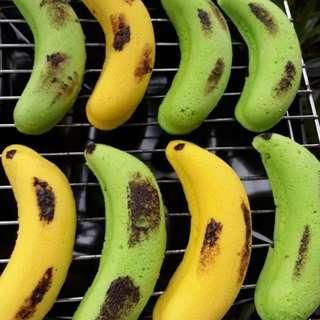 "Bolu ""pisang"""