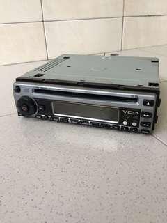 VDO CD player
