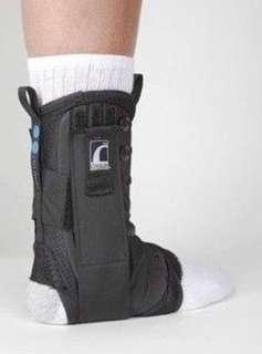 Ossur Ankle Guard - Figure 8