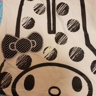 My Melody 女裝 T-shirt