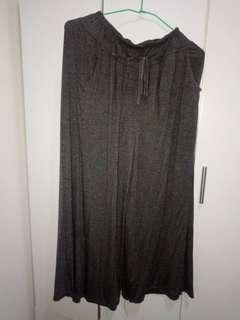 莫代爾棉寬褲
