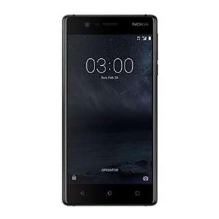 Nokia 3 16GB (Matte Black)