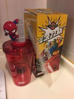 🚚 「雜11」— Marvel 超級吸力杯 — 雜系列任選5樣免運費