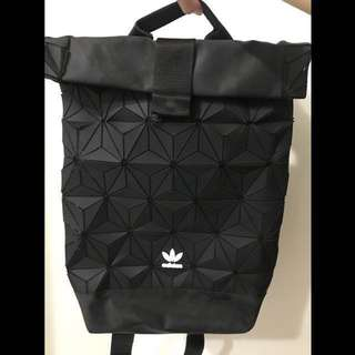 adidas BAOBAO URBAN 黑色後背包