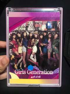Girls Generation / SNSD  mirror