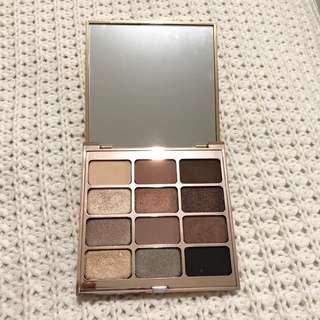 [STILA] Eyes are the windows to the Soul eyeshadow palette