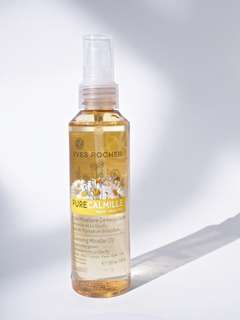 BN Yves Rocher Pure Calmille Cleansing Micellar Oil
