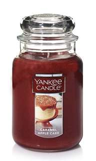 Brand new Yankee candle large