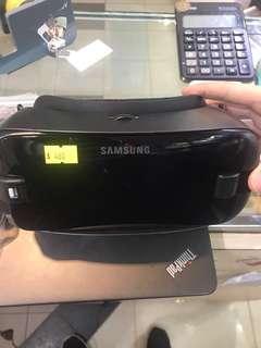 Samsung Gear VR(2017)及動態控製器套裝 行貨陳列品