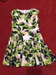 Preloved Gingersnap Dress