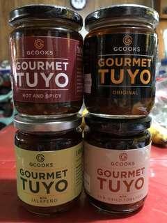 GCooks Gourmet Tuyo