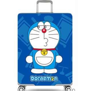 (In Stock) Brand New Luggage Protector Doraemon
